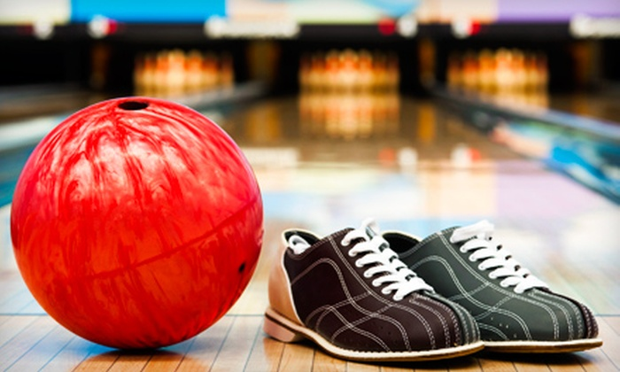 Zone 4 Bowling Outing – 10/22