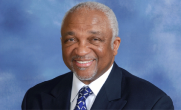 Clinton Cummings, Sr.