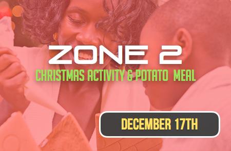 Zone 2 Activity – 12/17