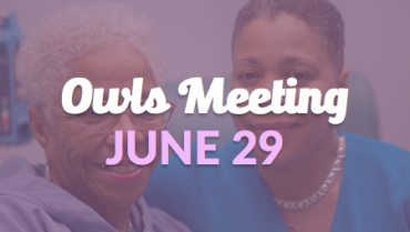 Owls Meeting – 6/29