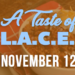 A Taste of LACE – 11/12